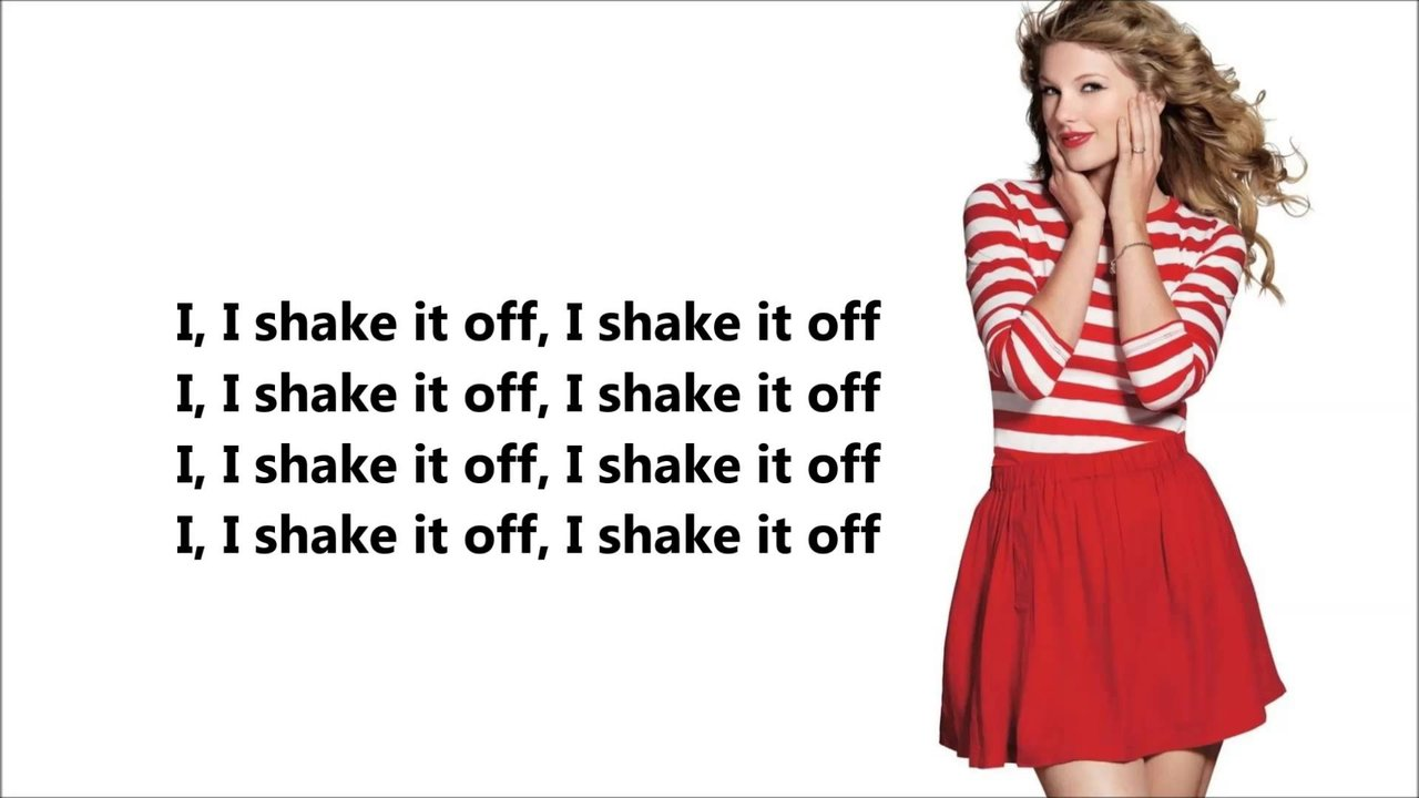 Taylor Swift Memes Shake It Off | www.imgkid.com - The ...